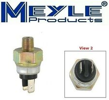 Meyle Brand Brake Light Switch Audi For BMW Porsche Volkswagen Beetle NEW