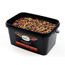 Koifutter Frühjahr Herbst Winterfutter Ground Gourmet 3 - 10 kg / 6 mm sinkend