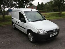 Diesel Combo Commercial Vans & Pickups with Driver Airbag