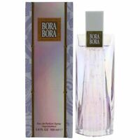 Bora Bora Perfume by Liz Claiborne, 3.4 oz EDP Spray for Women NEW
