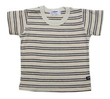 Oshkosh B'gosh Round Neck T-Shirt Stripes # 8 Toddler Clothing Size 8 years old