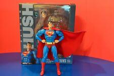 Medicom Toy Mafex No.117 DC Superman (Batman: HUSH Ver.)