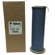 Bobcat Inner Air Filter Part # 6681475 for Loader S220 S250 S300 S330 T250 T300