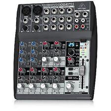 Behringer 1002FX XENYX Small Format Mixer Zb318