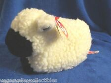 Ty Classic Woolly The Sheep 3rd Generation 1995
