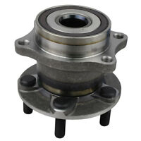 Rear Wheel Hub & Bearing Assembly for Subaru Brz Forester Impreza Legacy Outback