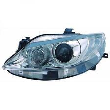 Faro fanale anteriore XENON Destro SEAT IBIZA 08-03.12 VALEO D1S con motorino re