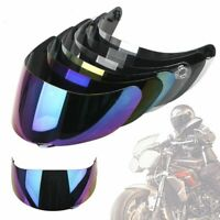 Motorcycle Anti-Scratch Helmet Wind Shield Lens Goggles AGV K3SV K5 Full Face