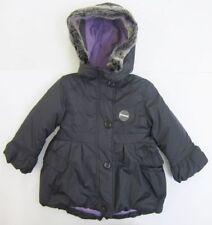 Abbigliamento grigio in inverno per bambine dai 2 ai 16 anni