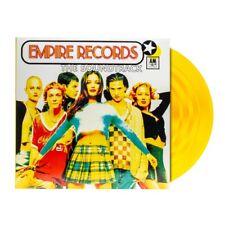 Empire Records [LP] by Original Soundtrack Colored Vinyl 2 Discs
