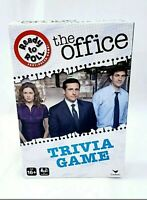 THE OFFICE TRIVIA GAME BoardGame ~ New~ 150 questions cards