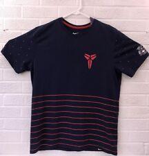 6b218f7d Nike Dri Fit Kobe Bryant Stars and Stripes Short Sleeve T-shirt Mens Size  Large