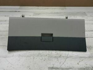 2008-2015 NISSAN ROGUE FRONT DASH STORAGE GLOVE BOX LID COVER OEM 95255