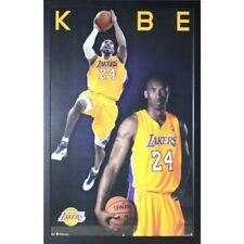 Los Angeles Lakers Basketball Memorabilia