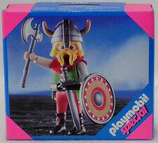 Playmobil Wikinger 4599 Originalkarton