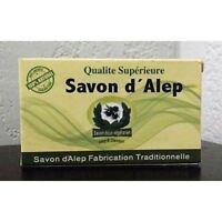 savon d'Alep qualité supérieur