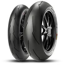 Coppia Gomme Moto Pirelli 120/70 ZR17 + 180/55 ZR17 W DIABLO SUPERCORSA BSB 2021