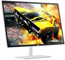 "AOC Q3279VWF 31.5"" Widescreen MVA LED Monitor"