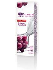 Bilka Mavrud Age Expert Anti Age Face Fluid Collagen & Hyaluroic Acid 25 ml