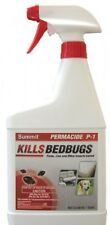 Permacide P-1  Ready- To- Use Kills Bed Bugs Quart Summit Chemical