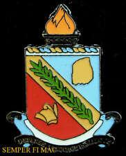 DEFENSE LANGUAGE INSTITUTE DLI HAT PIN UP DOD Presidio MONTEREY LACKLAND AFB WOW
