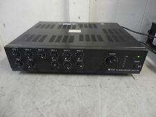 TOA A-706 Integrated Mixer Amplifier 700 Series