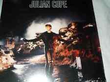Julian Cope Vinyl LP Saint Julian Remastered Vinyl 2018 *NEW/SEALED*