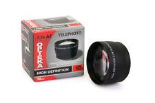 Teleconverter SLR Camera Lenses for Pentax
