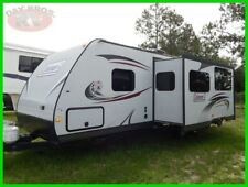 2014 Coleman RV Explorer 271RB Towable RV Travel Trailer Pull Behind Camper Used