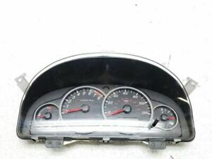 2005 2006 Mazda Tribute Speedometer Instrument Cluster Dash Panel Gauges OEM