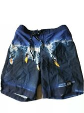 Wax Bros Surf Shorts 14