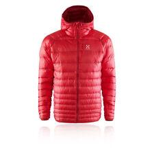 Vêtements de randonnée rouge pour homme