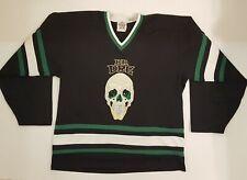 Vintage Dr. Dre Hip Hop Chronic Aftermath Hockey Jersey One Size Rock Embassy