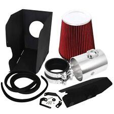 For 08-10 Ford F-250 F350 F450 Super Duty 6.4L V8 Air Intake Polish Heat Shield
