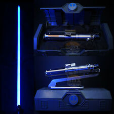 ✅New Star Wars Galaxys Edge Rey Anakin Skywalker Legacy Lightsaber Hilt & Blade