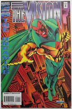 The Vision #1 (Nov 1994, Marvel) Mini Series The Dreaming - Ultron (C2712)