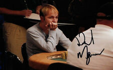 Daniel Negreanu 2013 World Series of Poker Winner, Hall of Fame SIGNED 4x6 PHOTO