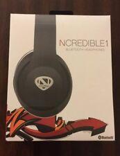 Nick Cannon Ncredible1 Wireless BlueTooth Headphones RadioShack Over Ear OpenBox