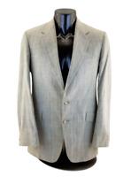 LARRY MAHAN'S Cowboy Collection Western Jacket Blazer Sport Coat Men's Size 40 L