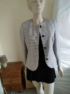 Ladies M And S Jacket Size 10