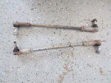 2005 Honda Rubicon 500 4x4 ATV Both Pair Tie Rods (223/4)