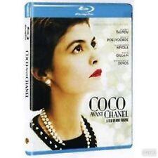 Blu Ray COCO AVANT CHANEL (2009) ** Contenuti Speciali Fashion **  ......NUOVO