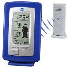 WS-9662TWC-IT La Crosse Technology TWC Wireless Weather Station Oscar TX40U-IT