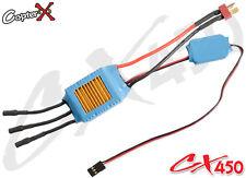 CopterX CX450-10-05 50 A Brushless Esc Con Bec Align T-Rex Trex 450 se AE