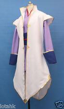 Lacus Clyne Cosplay Costume Custom Made  < lotahk >