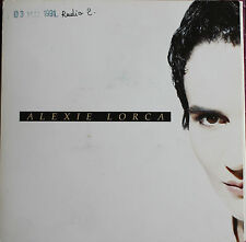 ALEXIE LORCA (COFFRET DE 5  45 TOURS)