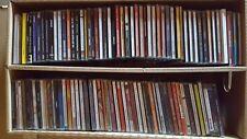 IHRE EIGENE AUSWAHL 25 CDs - AUS großer Sammlungsauflösung - mit Liste !