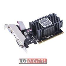 Scheda video VGA , 1GB SDDR3 64bit Inno3D GeF. GT730