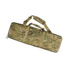 Flyye 914mm Armée Fusil Sac De Transport Rembourré Gamme Cas Pistolet Tir Camo M