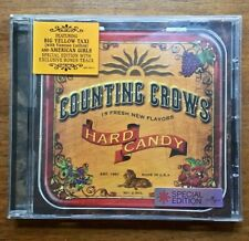 Hard Candy (Revised) From- COUNTING CROWS - (2003) special edition NEARMINT!